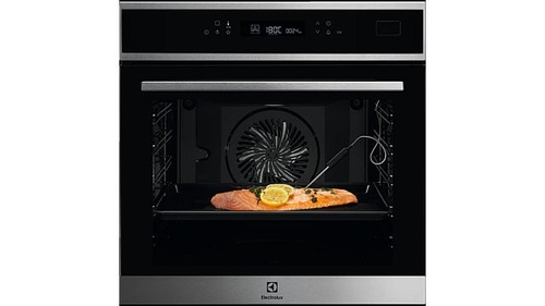 Electrolux EOB7S31X SteamBoost