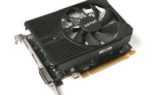 ZOTAC GeForce CUDA GTX 1050 Ti 4GB GDDR5 128BIT DP/HDMI/DVI-D