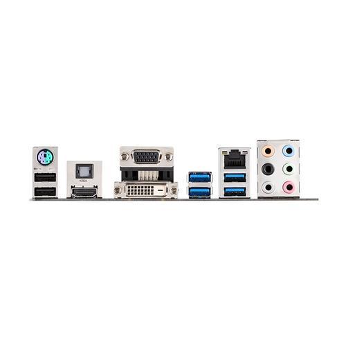 Asus H97-PRO GAMER s1150 H97 4DDR3 RAID/USB3/GLAN ATX