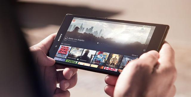 Sony Xperia Z Ultra fot10