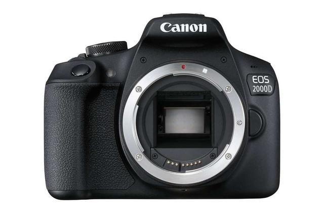Aparaty od Canon mają pozwolić na wejście w świat fotografii.