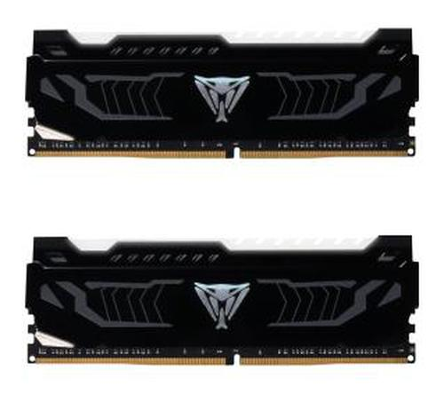 Patriot Viper LED DDR4 16GB (2 x 8GB) 2400 CL14