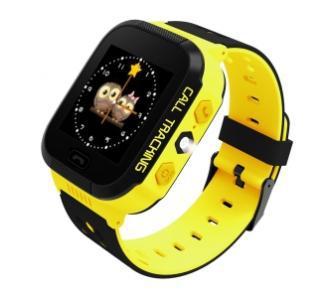 prezent na święta do 300 zł - smartwatch ART Watch Phone Go
