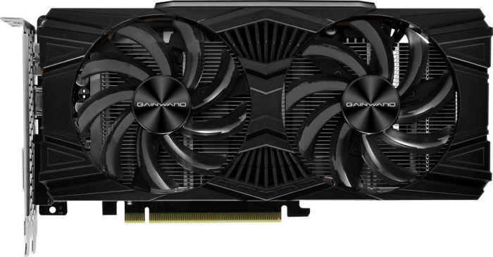 Gainward GeForce RTX 2060 Ghost OC, 6GB GDDR6 (426018336-4412)