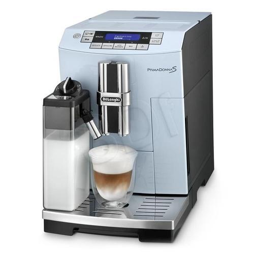automatyczny Delonghi ECAM 28.465.AZ (1450W Błękitny)