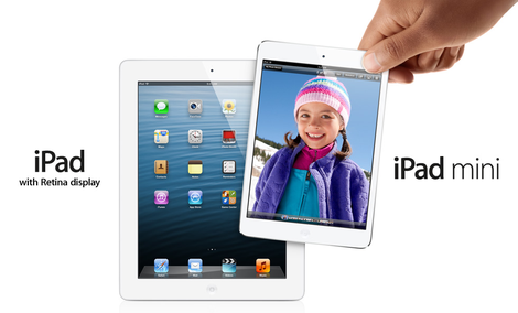 Apple iPad Mini [TEST]