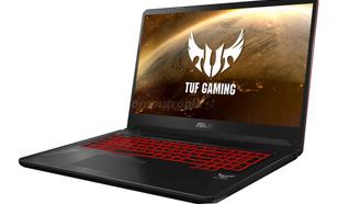 "Asus ASUS FX705GE-EW136 Intel Core i5 8750H | LCD: 17,3""FHD NVIDIA"