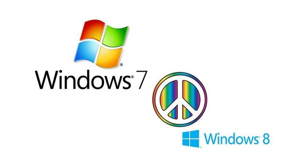 PORADA: Instalacja Windows 8 obok Windows 7 krok po kroku