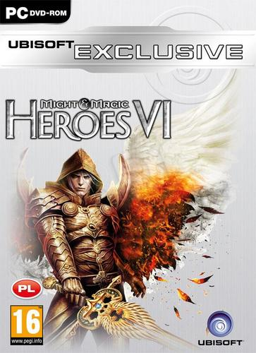 UEXN Heroes of Might & Magic 6 (Might & Magic: Heroes VI)