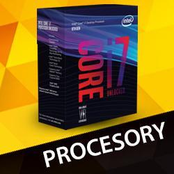 ranking najlepszych procesorów do komputera