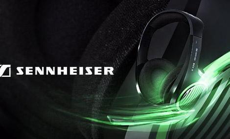 Nowy zestaw słuchawkowy dedykowany do Xbox 360®. Przedstawiamy model Sennheiser X320!