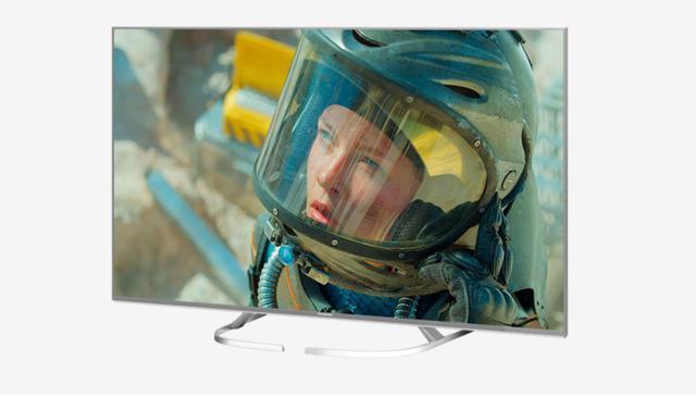 Panasonic Viera TX-58EX700E polecany tv