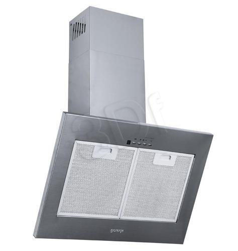 GORENJE DV 6455 XH (Inox/ wydajność 520m)