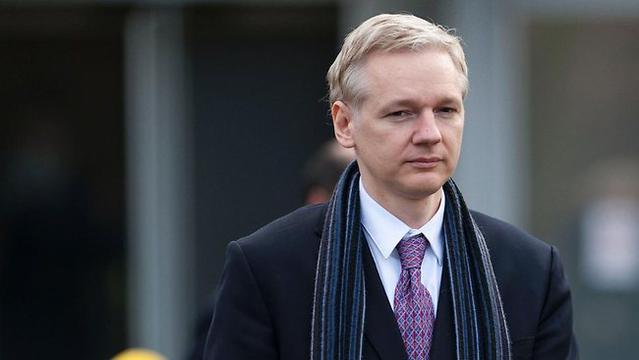 Czy Assange został słusznie oskarżony?