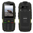 Aligator R20 eXtremo Dual SIM Czarno-zielony (AR20BGN)