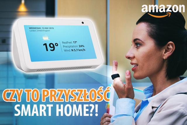 Przyszłość Smart Home to Alexa? Podsumowujemy Innovation@Amazon