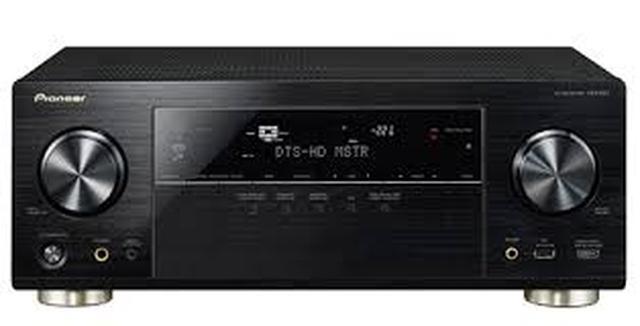 Pioneer VSX 923 - wysokiej jakości amplituner