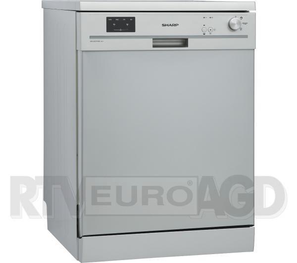 Sharp QW-GX12F492S-EU - Raty 0%