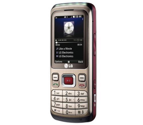 LG KM330