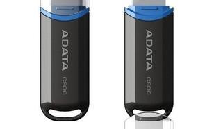 A-Data DashDrive Classic C906 32GB USB2.0 czarne