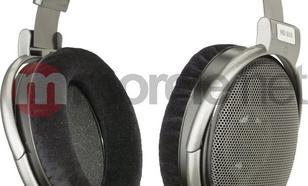 HD 650 słuchawki otwarte