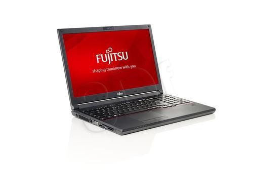 "FUJITSU LB E554 15,6"" i3-4100M 4GB 500GB W8.1P 1Y"