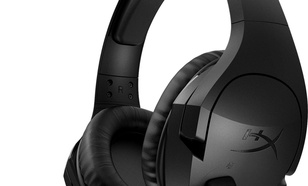 HyperX Cloud Stinger - Wireless Czarne
