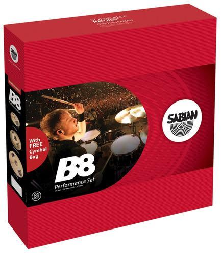 Sabian B8 Set