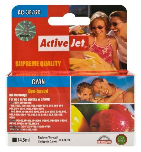 ActiveJet AC-3e/6C