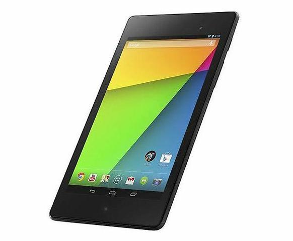 Google Nexus 7 II  fot5
