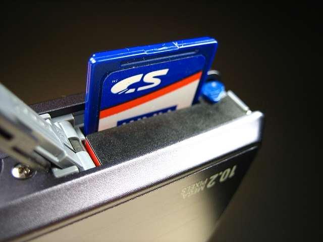 Samsung ES55