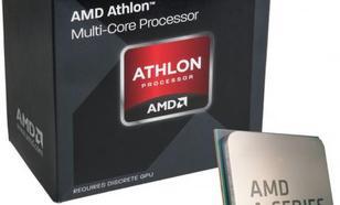 AMD Athlon X4 950 3.5 GHz, BOX (AD950XAGABBOX)