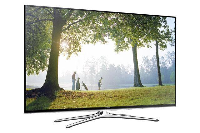 Samsung UE60H6200 3