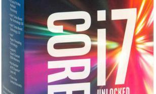 Intel Core i7-6850K BX80671I76850K 950626 ( 3600 MHz (min) ; 3800 MHz (max) ; LGA 2011-3 ; BOX )