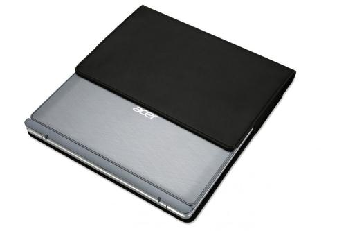 Acer SNAP CASE - ASPIRE SWITCH 10 BLACK
