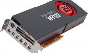 AMD FIREPRO W9100 32GB GDDR5 (512 Bit) 6 x mDP (100-505989)