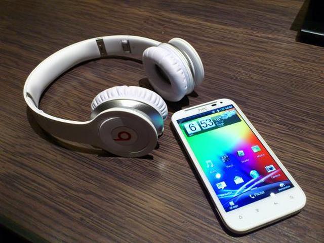 HTC Sensation XL - test największego telefonu od HTC