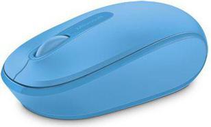 Microsoft Mobile Mouse 1850 Niebieska