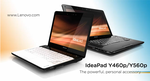 Lenovo IdeaPad Y460p i Y560p - prezentacja