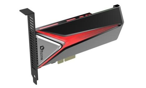 Plextor M8Pe - Dyski SSD Dla Graczy