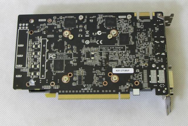 Zotac GTX650Ti Boost fot3