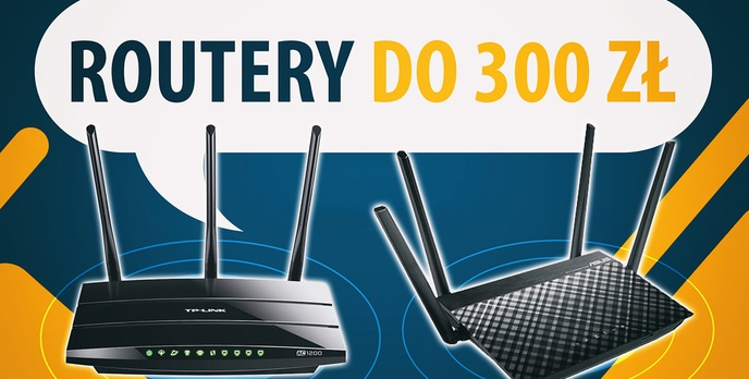 Jaki router do 300 zł? |TOP 5|