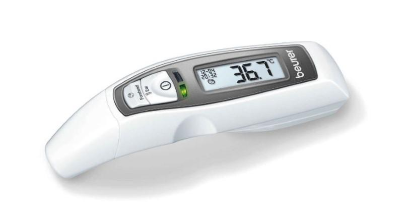 Beurer FT 65 dobry i tani prosty termometr