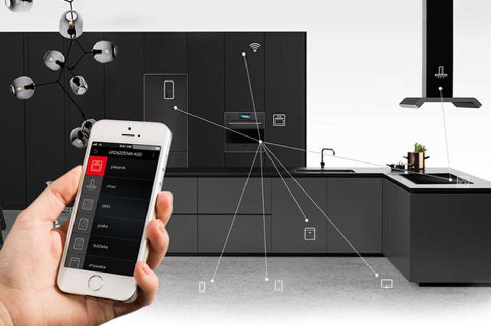 Dom Sterowany Przez Telefon - Podpowiemy Jak Ułatwić Sobie Życie