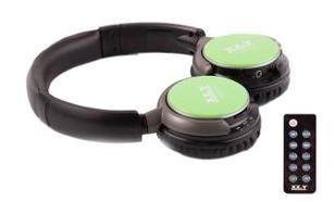 XX.Y Dynamic 21 R-011 (czarno-zielony)