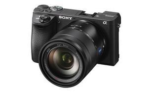 Sony α6500