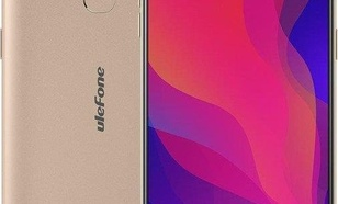 UleFone Power 3L (6,0''; 1440x720; 16GB; 2GB; kolor złoty )
