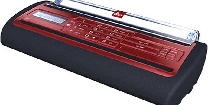 Greta GSM – przenośny fax na USB