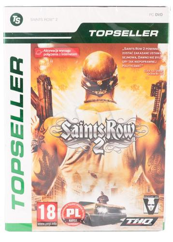 TPS Saints Row 2