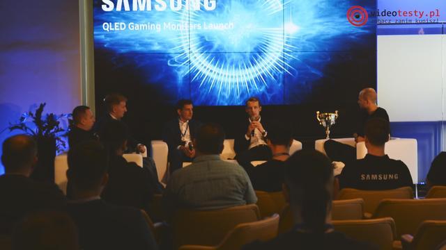 Panel Dyskusyjny o E-Sporcie